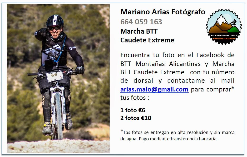 FB de Mariano Arias