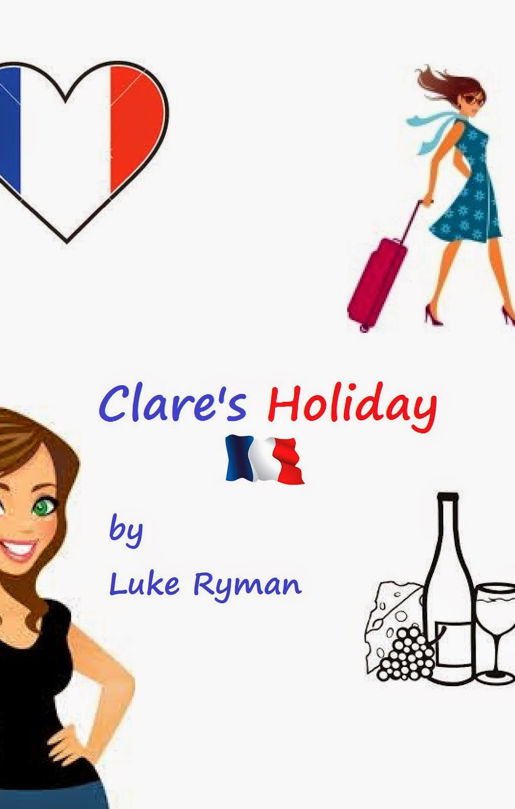 Clare's Holiday