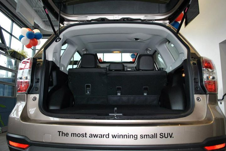 subanews by burlington subaru two new owner reviews of the 2014 subaru forester. Black Bedroom Furniture Sets. Home Design Ideas