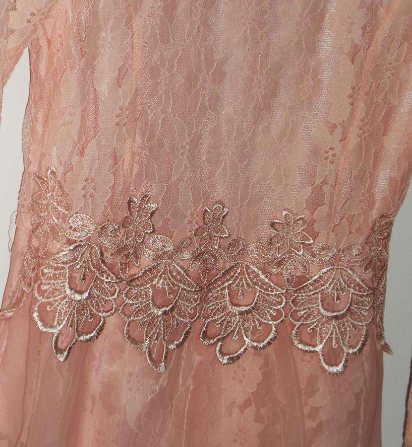 blouse albicocca