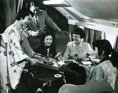 Como era voar na primeira classe 2011-07-15_jal_04