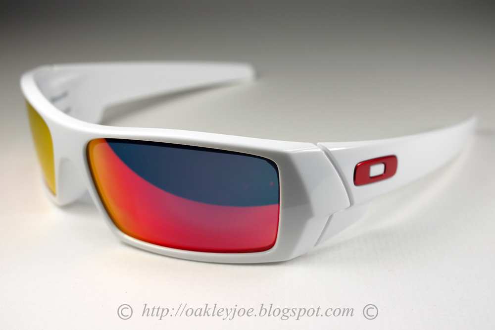 30a5f7572d7 Oakley White Text Gascan « Heritage Malta