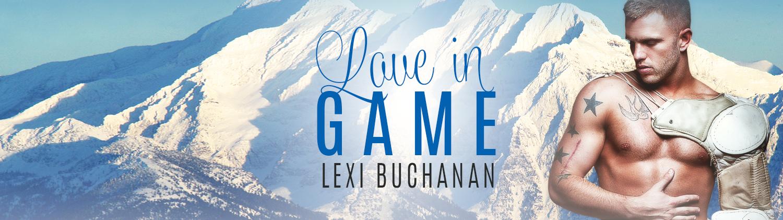 Lexi Buchanan
