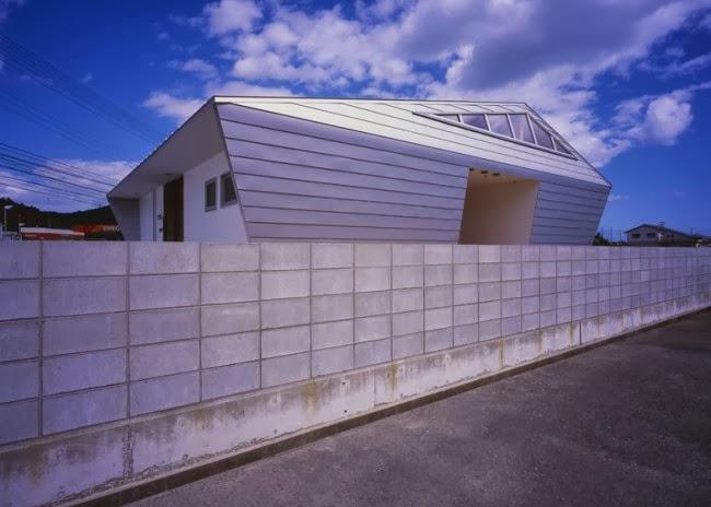Casa minimalista for Casa minimalista historia