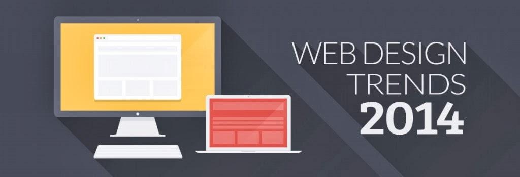 intelligenia :: las tendencias de diseño web que más destacarán en