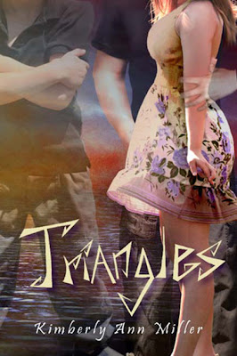 Review ~ Triangles by Kimberly Ann Miller