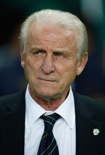 Trapattoni unbeaten away from home again