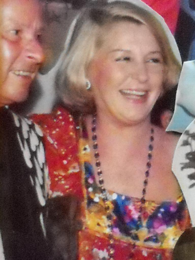 Patricia Wilder Patricia Wilder new foto