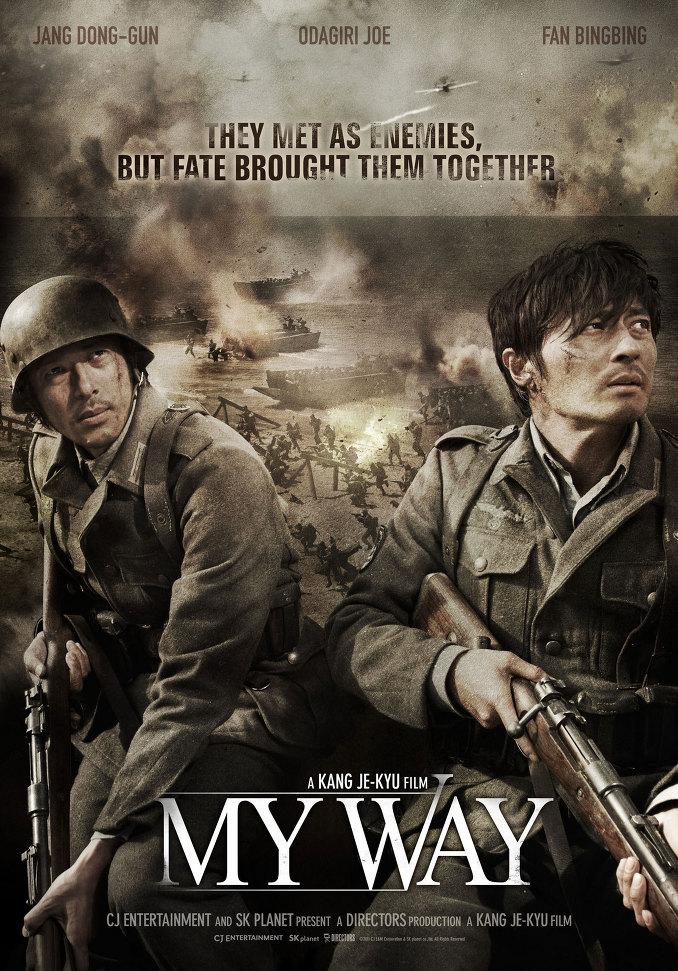 Phim Chặng Đường Tôi Đi - My Way 2012