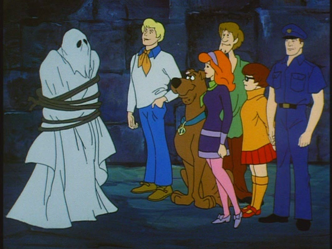 MUNDO RETRO: Scooby Doo