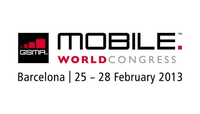 Virtual tour of the Mobile World Congress 2013