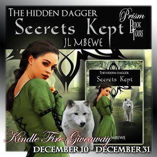 Secrets Kept by JL Mbewe – Grand Finale + Giveaway