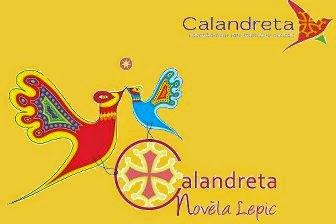 Calandreta Novèla