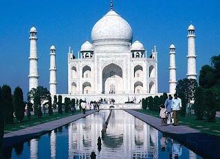 Agra-tajmahal