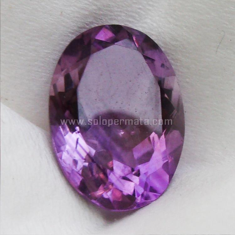 Batu Permata Amethyst - SP935