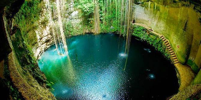 kolam renang paling indah