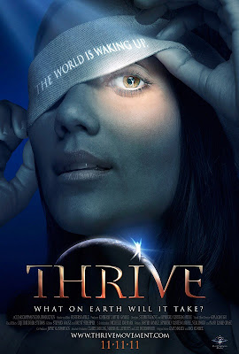THRIVE La pelicula illuminati