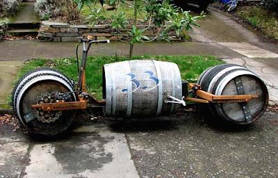 Motor Drum dari Portland