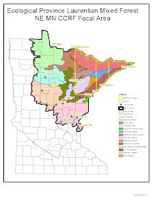Northwoods Climate Change Response Framework
