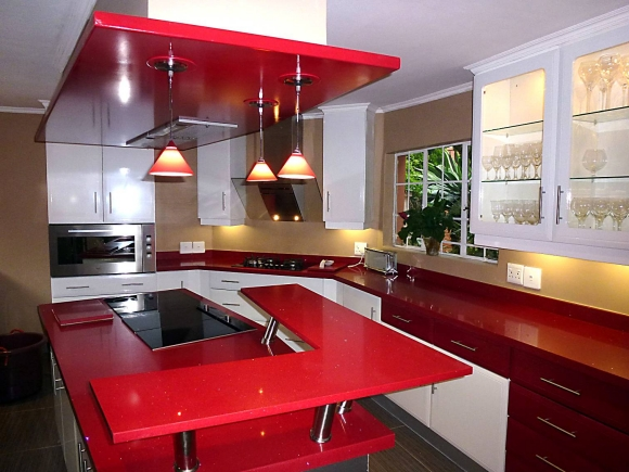 Kitchens pretoria for Kitchen designs pretoria