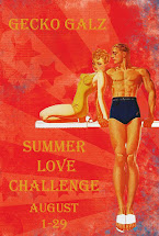 Summer Love Challenge