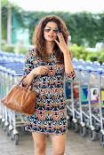 Shraddha das spotted at Airport-thumbnail-2