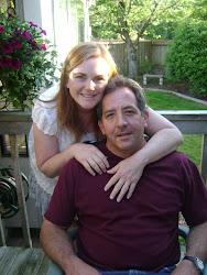 Rob and Janice