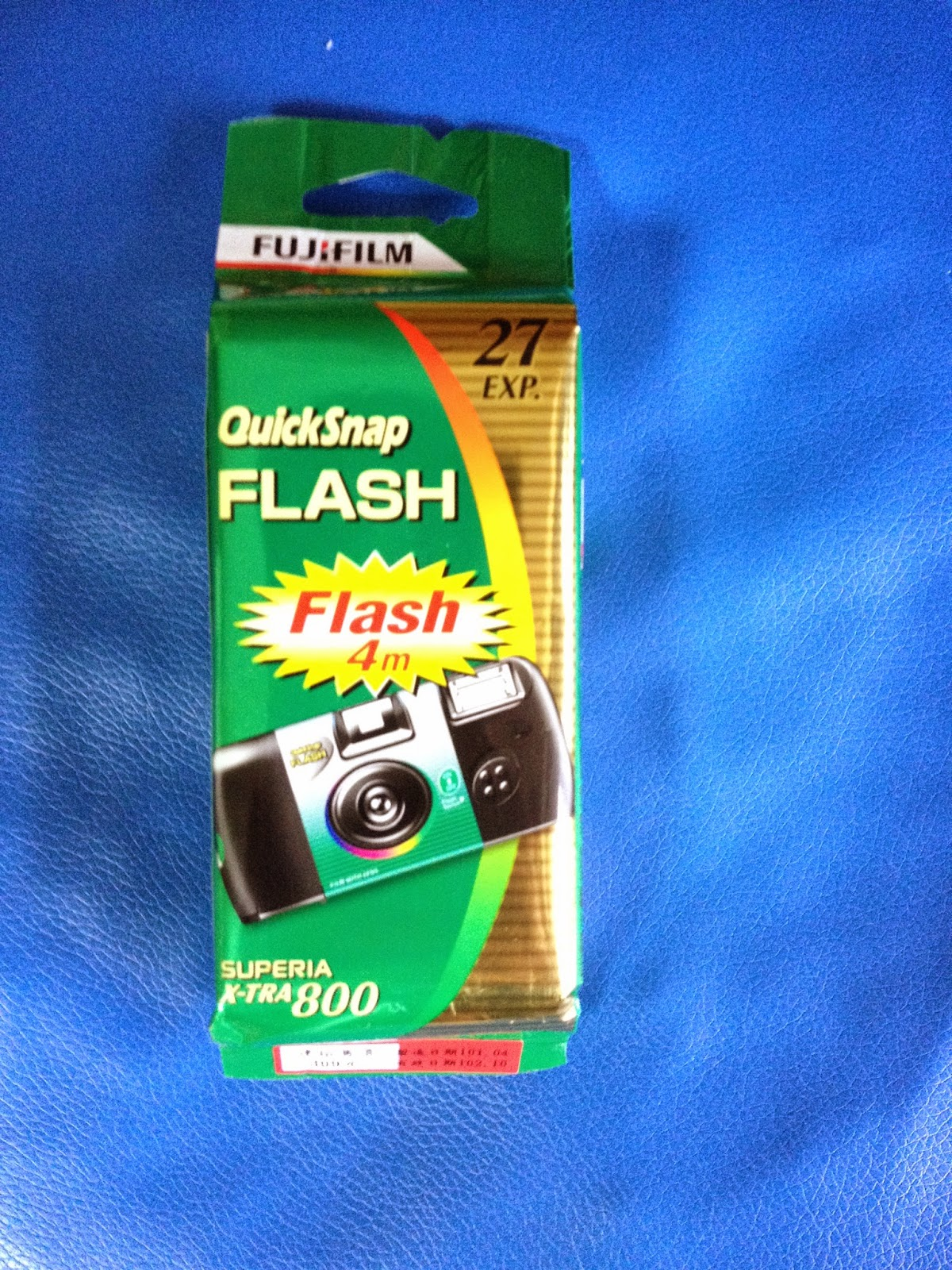 Fujifilm Quicksnap Flash X Tra 800 Review Fotofilm Camera Circuit Further Disposable What Seriously
