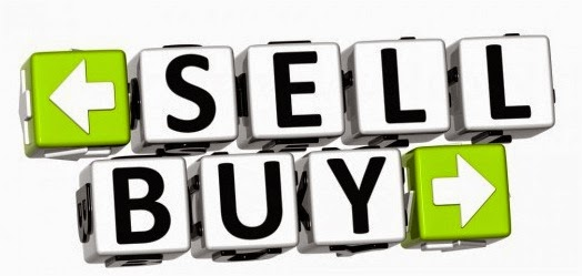 Buying Selling domains