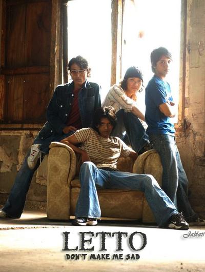 Letto - My Liberty Goodbye | Lirik Lagu Collection