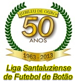 Liga Santaluziense de Futebol de Botão