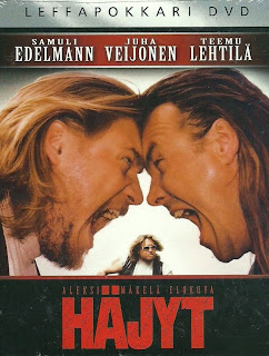 Watch The Tough Ones (Häjyt) (1999) movie free online