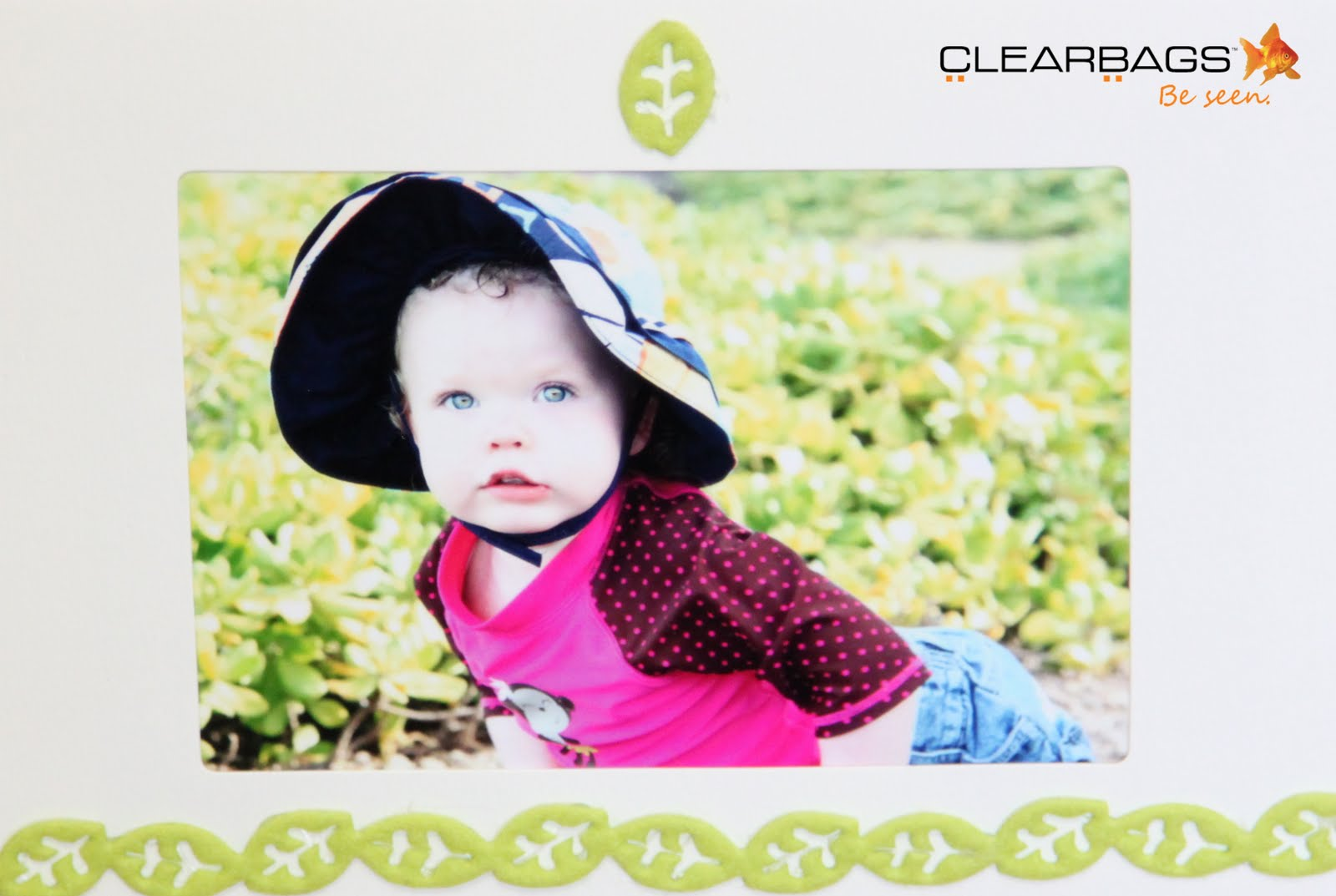 Clearbags coupon code