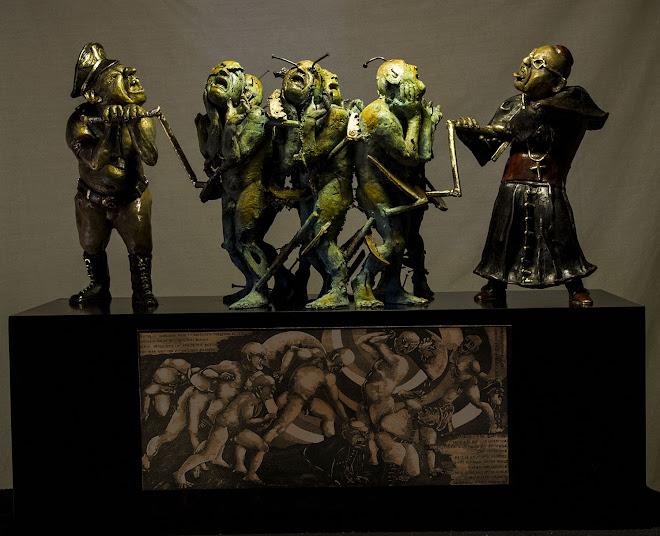 Caja Negra: líbranos del mal.