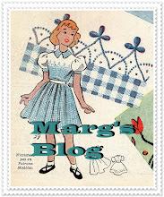 Marg's Blog