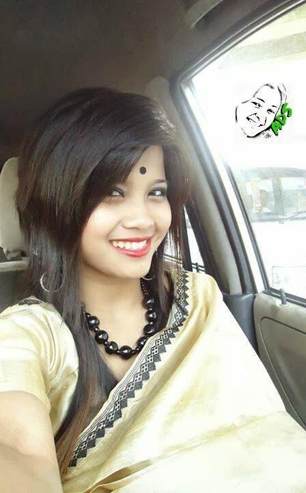Cute Beautiful Deshi Girl