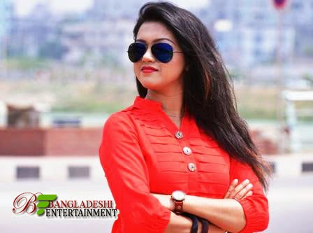 Bangladeshi Singer Kornia Picture and Photo