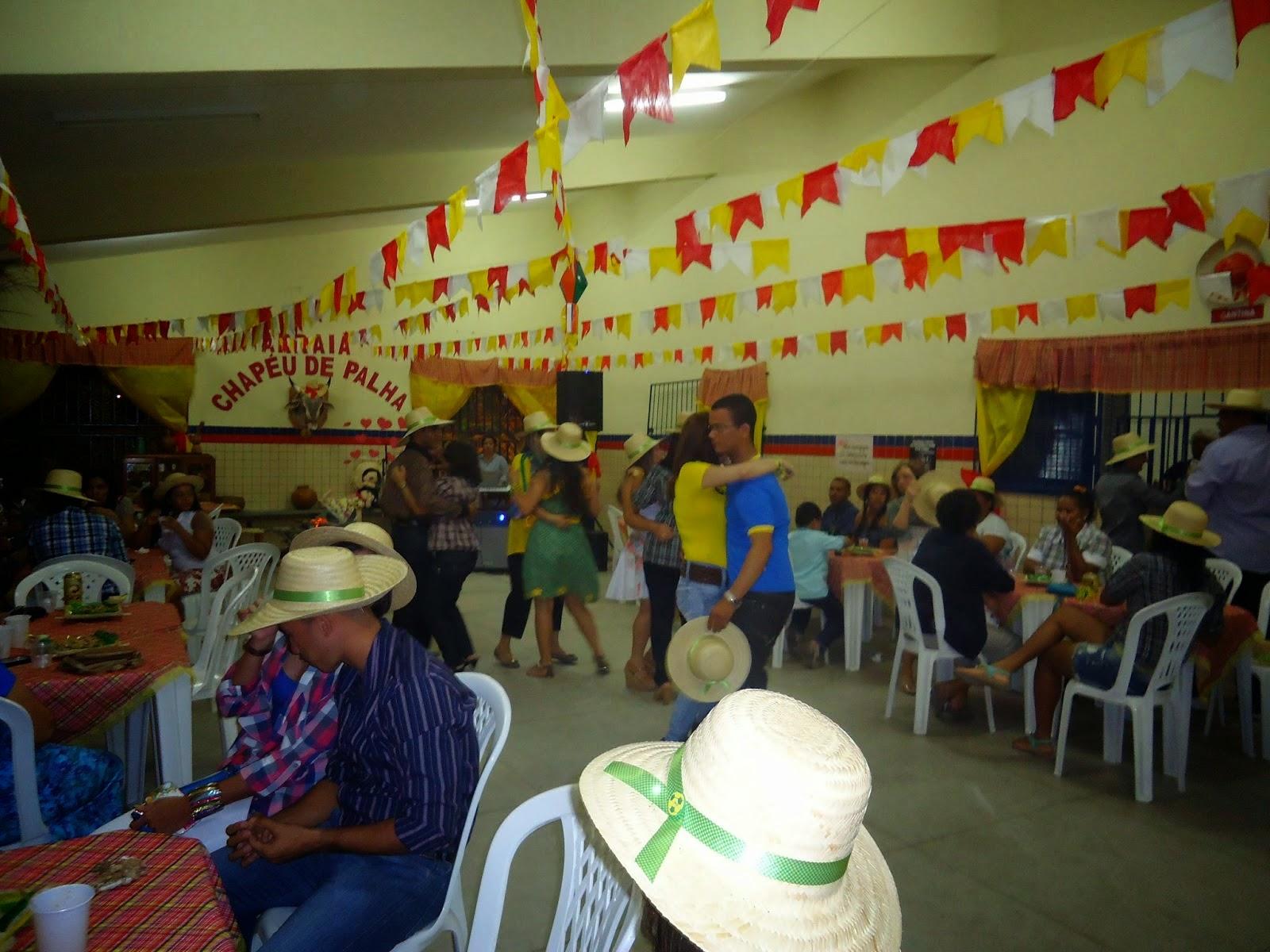 PROMOVENDO FESTAS