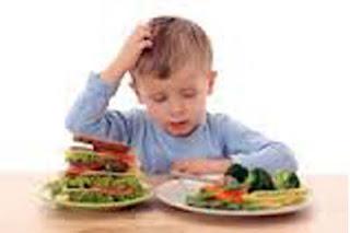 Menu dan Resep Makanan Sehat Balita