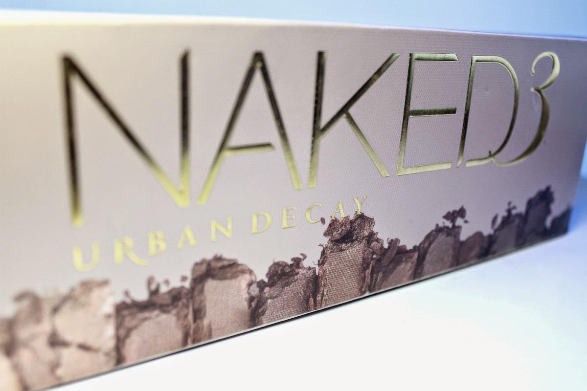 Caja naked3 imitacion