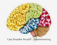 Cara berpikir kreatif Brainstorming, Tenaga Kerja Indonesia