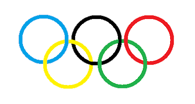 Olympic Rings – Jewelry