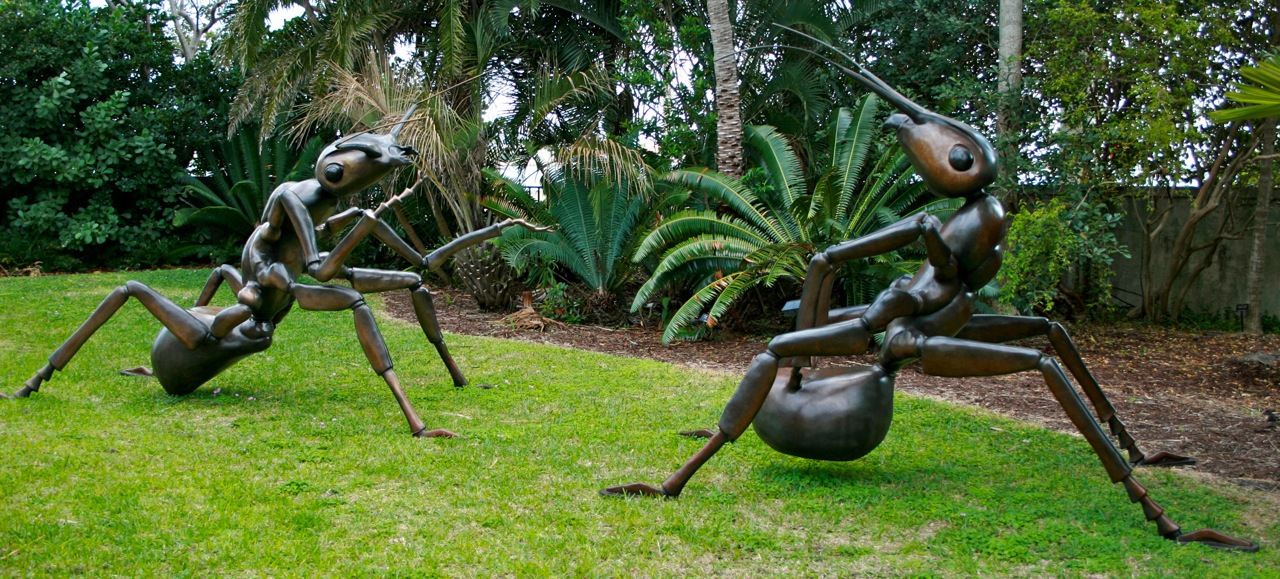 Linda Lane Pr Marketing The Ants Come Marching To The