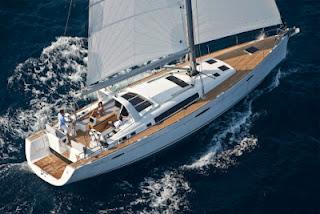 Serendipity II yacht charter