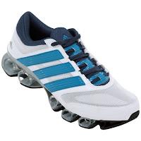 Tênis Adidas Bounce Titan Mesh