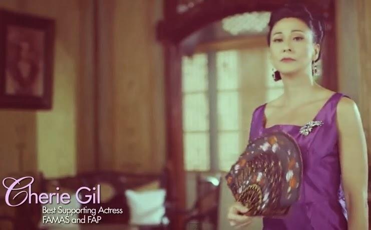 Cherie Gil Ikaw Lamang walkout