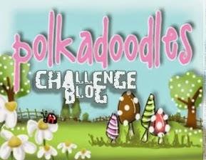 Polka Doodle Challenges