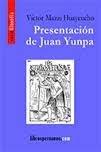 Presentación Juan Yunpa E-book