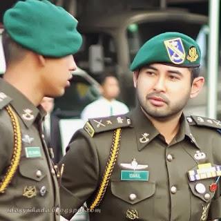 Koleksi Gambar Tengku Mahkota Johor