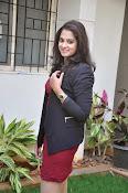 Nanditha raj latest glam pics-thumbnail-14